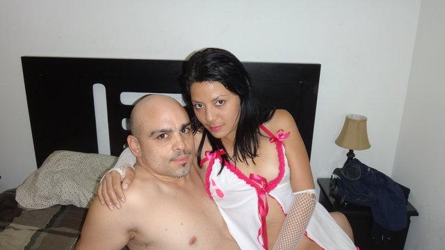 Sexy Couple Cali
